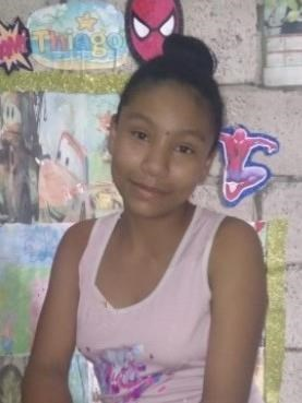 Help Lorena Nicole by becoming a child sponsor. Sponsoring a child is a rewarding and heartwarming experience.