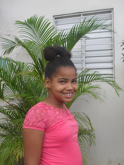 Help Meliza by becoming a child sponsor. Sponsoring a child is a rewarding and heartwarming experience.