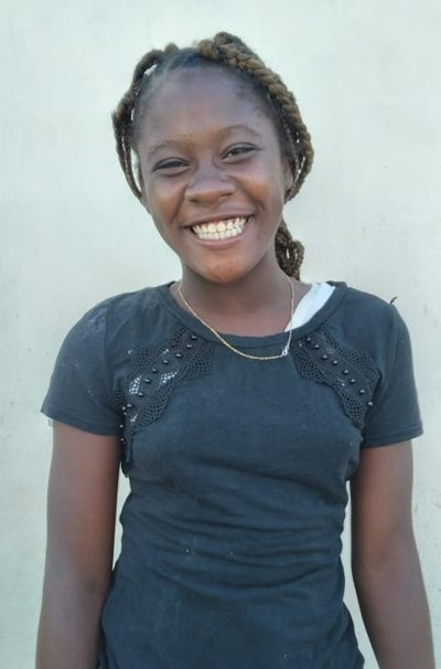 Help Shanely by becoming a child sponsor. Sponsoring a child is a rewarding and heartwarming experience.