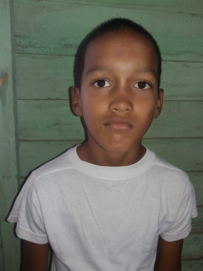 Help Bryan by becoming a child sponsor. Sponsoring a child is a rewarding and heartwarming experience.
