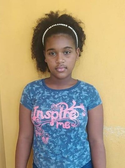 Help Marla Luisanny by becoming a child sponsor. Sponsoring a child is a rewarding and heartwarming experience.