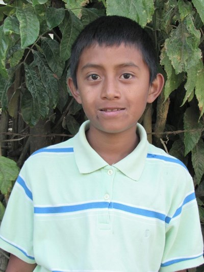 Help Nelson Isai by becoming a child sponsor. Sponsoring a child is a rewarding and heartwarming experience.