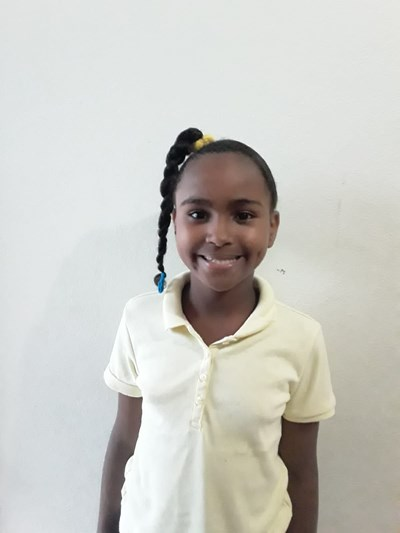 Help Maria Arisleidy by becoming a child sponsor. Sponsoring a child is a rewarding and heartwarming experience.