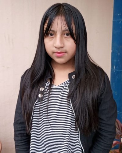 Help Lorena Camila by becoming a child sponsor. Sponsoring a child is a rewarding and heartwarming experience.