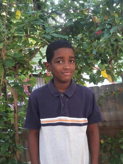 Help Martin Alexander by becoming a child sponsor. Sponsoring a child is a rewarding and heartwarming experience.