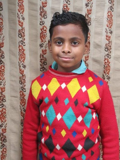 Help Julkar by becoming a child sponsor. Sponsoring a child is a rewarding and heartwarming experience.