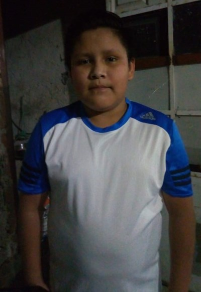 Help Jesús Guadalupe by becoming a child sponsor. Sponsoring a child is a rewarding and heartwarming experience.