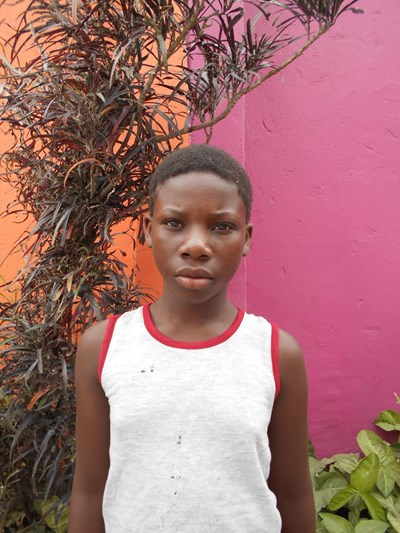Help Rhoda by becoming a child sponsor. Sponsoring a child is a rewarding and heartwarming experience.