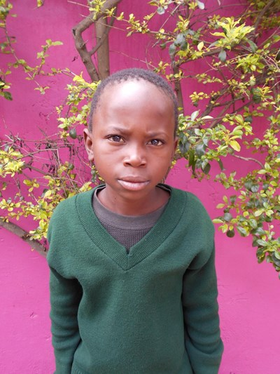 Help Amos Tapiseni by becoming a child sponsor. Sponsoring a child is a rewarding and heartwarming experience.