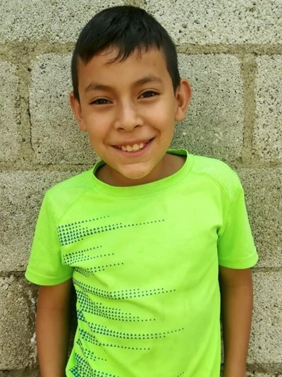 Help Wilson Andre by becoming a child sponsor. Sponsoring a child is a rewarding and heartwarming experience.