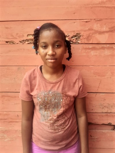 Help Yessica Michell by becoming a child sponsor. Sponsoring a child is a rewarding and heartwarming experience.
