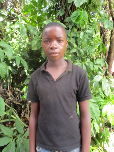 Help Enock by becoming a child sponsor. Sponsoring a child is a rewarding and heartwarming experience.