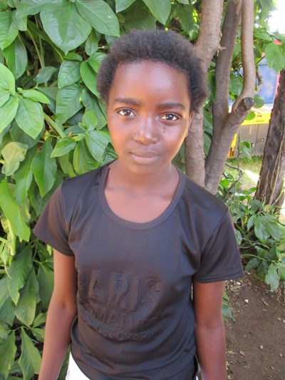 Help Mildred by becoming a child sponsor. Sponsoring a child is a rewarding and heartwarming experience.