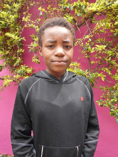 Help Dorcus Musonda by becoming a child sponsor. Sponsoring a child is a rewarding and heartwarming experience.