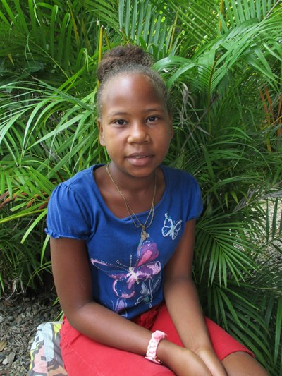 Help Juana Mariel by becoming a child sponsor. Sponsoring a child is a rewarding and heartwarming experience.
