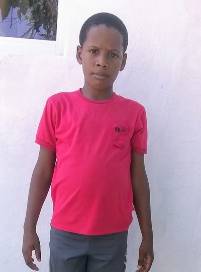 Help Maicol Miguel by becoming a child sponsor. Sponsoring a child is a rewarding and heartwarming experience.
