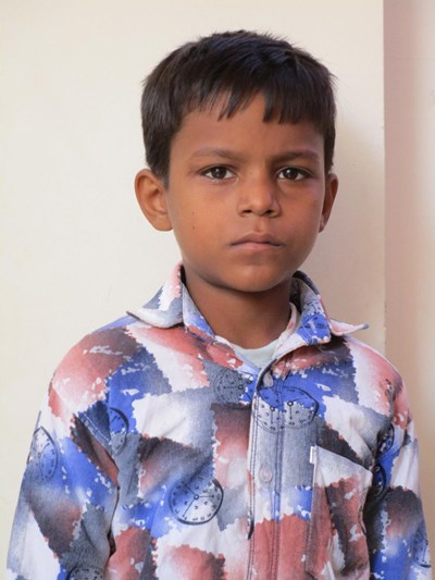 Help Aabid by becoming a child sponsor. Sponsoring a child is a rewarding and heartwarming experience.