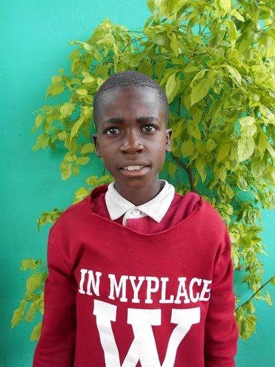 Help Joshua by becoming a child sponsor. Sponsoring a child is a rewarding and heartwarming experience.