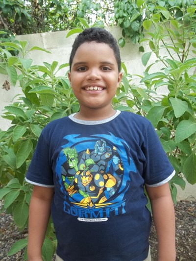 Help Luigi Francesco by becoming a child sponsor. Sponsoring a child is a rewarding and heartwarming experience.