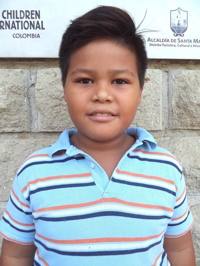 Help Alejandro De Jesus by becoming a child sponsor. Sponsoring a child is a rewarding and heartwarming experience.