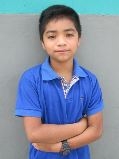 Help Erick Eduardo by becoming a child sponsor. Sponsoring a child is a rewarding and heartwarming experience.