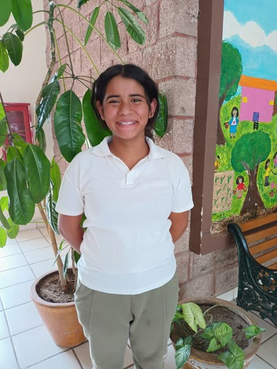 Help Nataly Concepción by becoming a child sponsor. Sponsoring a child is a rewarding and heartwarming experience.