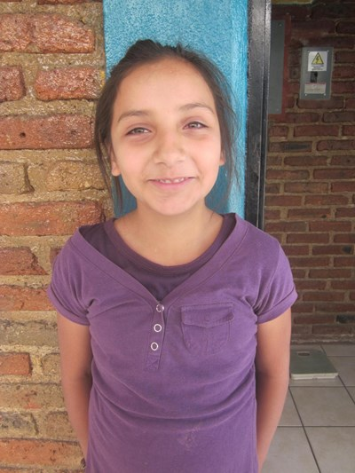 Help Rocio Abigail by becoming a child sponsor. Sponsoring a child is a rewarding and heartwarming experience.