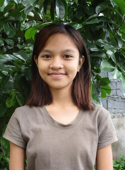Help Liandra A. by becoming a child sponsor. Sponsoring a child is a rewarding and heartwarming experience.