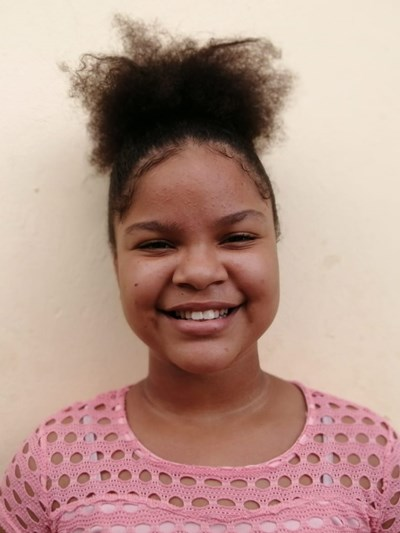 Help Ashley Mariel by becoming a child sponsor. Sponsoring a child is a rewarding and heartwarming experience.