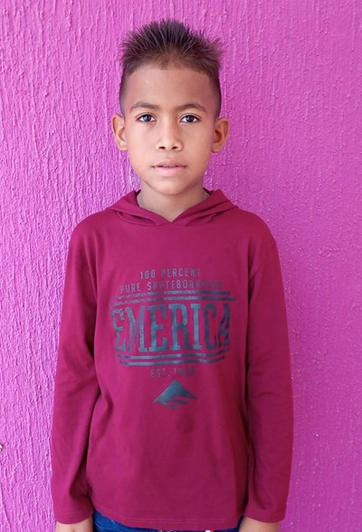 Help Yoider by becoming a child sponsor. Sponsoring a child is a rewarding and heartwarming experience.