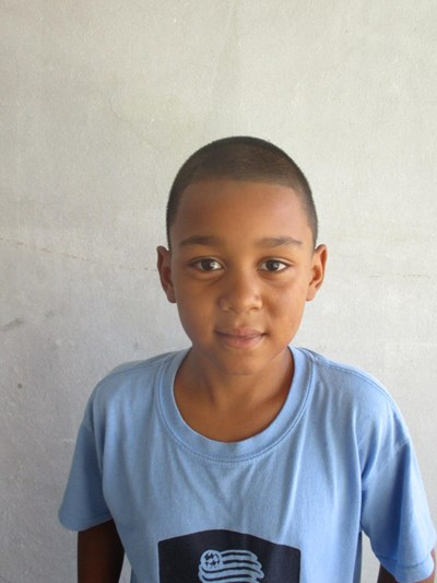 Help Diomar De Jesus by becoming a child sponsor. Sponsoring a child is a rewarding and heartwarming experience.