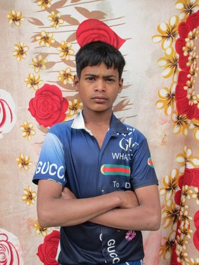 Help Fancy by becoming a child sponsor. Sponsoring a child is a rewarding and heartwarming experience.