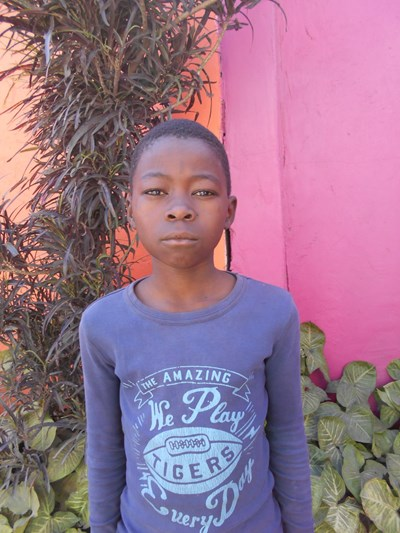 Help Josphat by becoming a child sponsor. Sponsoring a child is a rewarding and heartwarming experience.