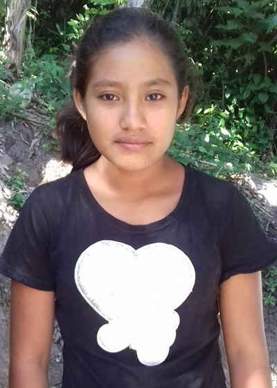 Help Dalila Tatiana by becoming a child sponsor. Sponsoring a child is a rewarding and heartwarming experience.