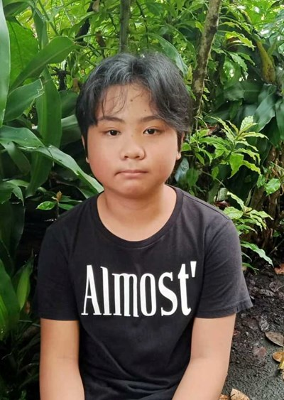 Help Joshua Lie Fualo by becoming a child sponsor. Sponsoring a child is a rewarding and heartwarming experience.