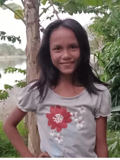 Help Jhanine Y. by becoming a child sponsor. Sponsoring a child is a rewarding and heartwarming experience.