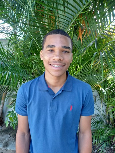 Help Luis Antonio by becoming a child sponsor. Sponsoring a child is a rewarding and heartwarming experience.