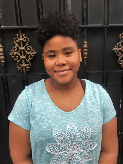 Help Nayeli Jinett by becoming a child sponsor. Sponsoring a child is a rewarding and heartwarming experience.
