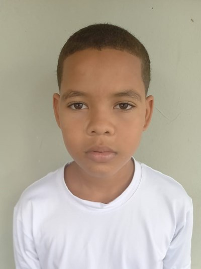 Help Frankeli Emilio by becoming a child sponsor. Sponsoring a child is a rewarding and heartwarming experience.