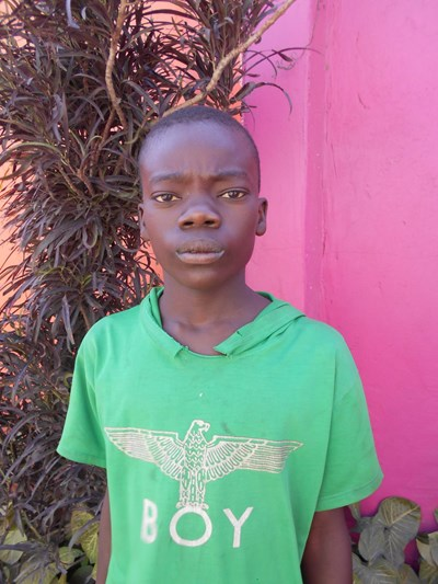 Help Patrick by becoming a child sponsor. Sponsoring a child is a rewarding and heartwarming experience.