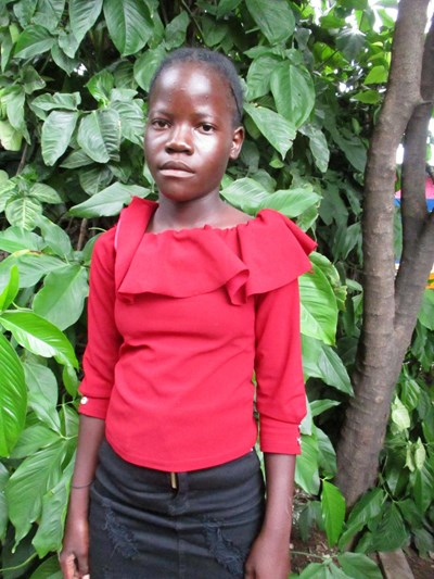 Help Mailess by becoming a child sponsor. Sponsoring a child is a rewarding and heartwarming experience.