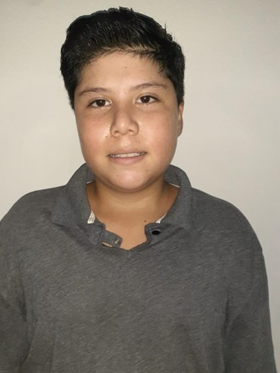 Help Gustavo Sebastian by becoming a child sponsor. Sponsoring a child is a rewarding and heartwarming experience.
