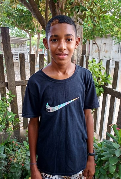 Help Deimer David by becoming a child sponsor. Sponsoring a child is a rewarding and heartwarming experience.