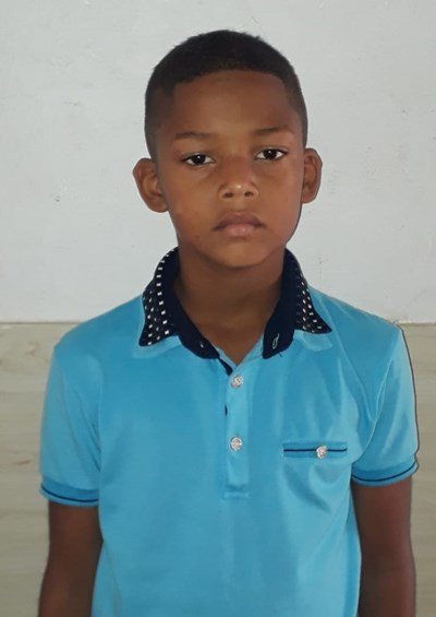 Help Yeferson Andres by becoming a child sponsor. Sponsoring a child is a rewarding and heartwarming experience.