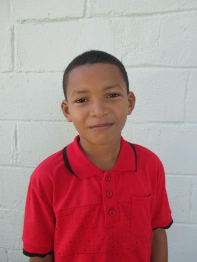 Help Carlos Eduardo by becoming a child sponsor. Sponsoring a child is a rewarding and heartwarming experience.