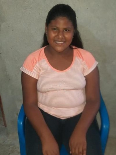 Help Brithany Marisol by becoming a child sponsor. Sponsoring a child is a rewarding and heartwarming experience.
