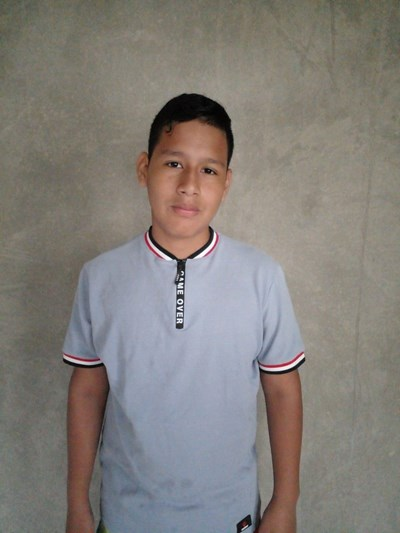 Help Cristopher Johan by becoming a child sponsor. Sponsoring a child is a rewarding and heartwarming experience.
