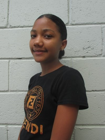 Help Juleisy by becoming a child sponsor. Sponsoring a child is a rewarding and heartwarming experience.