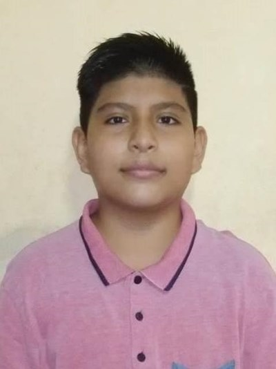 Help Andy Mateo by becoming a child sponsor. Sponsoring a child is a rewarding and heartwarming experience.