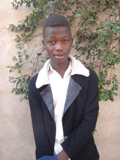 Help Nambo by becoming a child sponsor. Sponsoring a child is a rewarding and heartwarming experience.